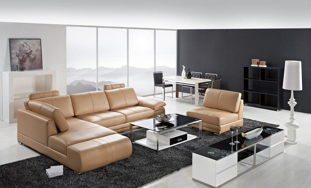 Mua bàn trà sofa đẹp ở Hà Nội đảm bảo chất lượng, giá thành phải chăng