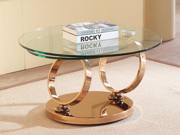 Bí quyết chọn bàn trà sofa nhỏ xinh cho phòng khách chật chội
