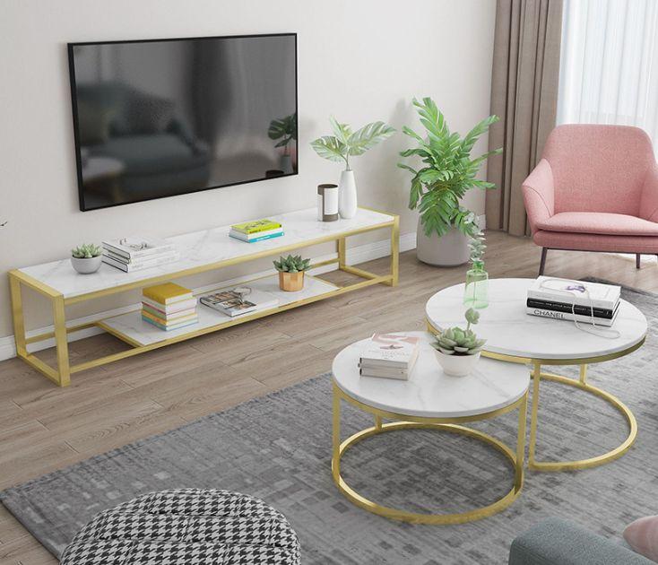 Tư vấn địa chỉ mua bàn trà sofa đẹp cho phòng khách chung cư